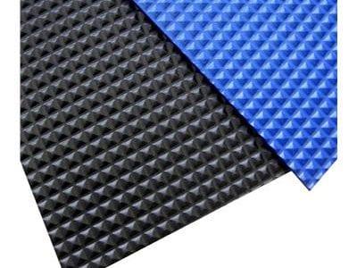 Pyramid Pattern PVC Runner Matting